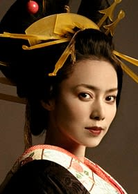 TBSのドラマ「JIN-仁-」が、視聴率17%台を維持して好調のようだ。その理由はわからないが、僕個人としては、中谷美紀扮する花魁・野風が出始めてから、一気に
