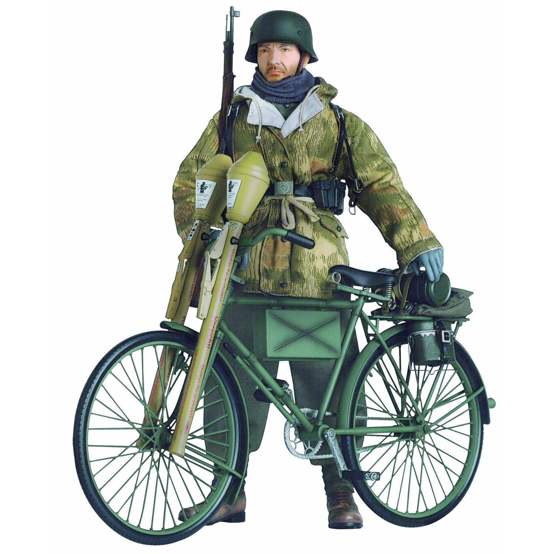 戦争する自転車、進撃の銀輪部隊 – Critical Cycling