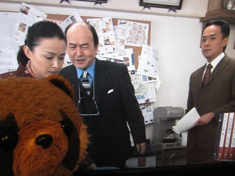 映画 新聞 記者 京都