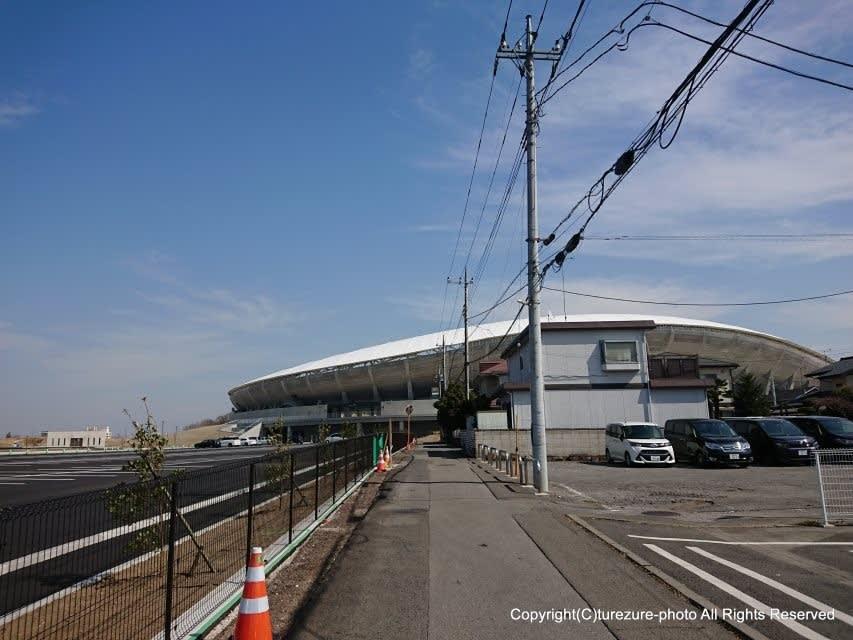 栃木 県 総合 運動 公園 陸上 競技 場