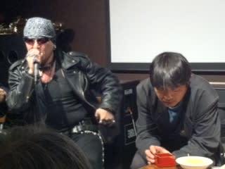 マイナー音楽祭2011@渋谷 UPLINK...
