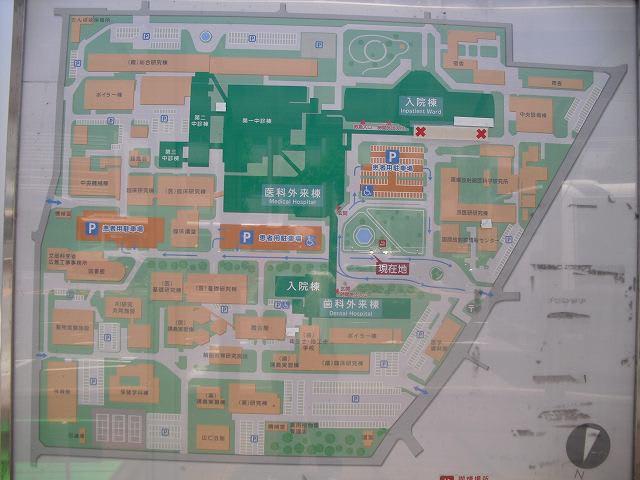 大学 病院 広島