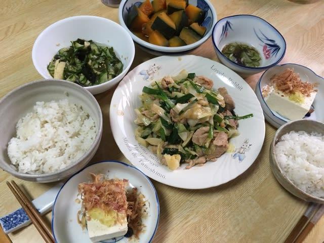 野菜炒め 味噌ダレ 人気