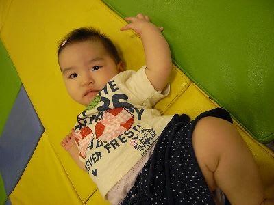 レモンで買った赤ちゃん服