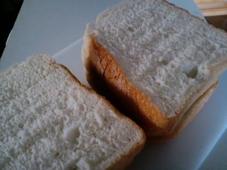 レシピ ホームベーカリー パン 米粉 焼きりんご米粉パン(小麦ゼロタイプ米粉パンのレシピ)