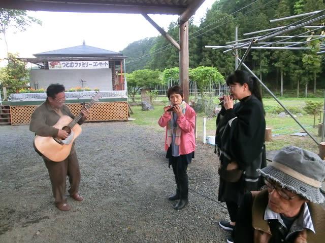 石坂さんと和田さん