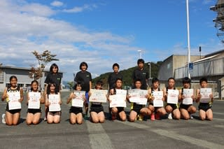 こんにちは!浜松市立曳馬中学校のブログです♪