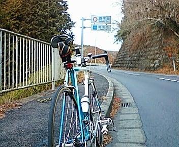 青梅 サイクリング