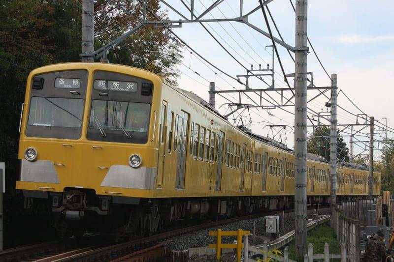 Seibu285f2012112903