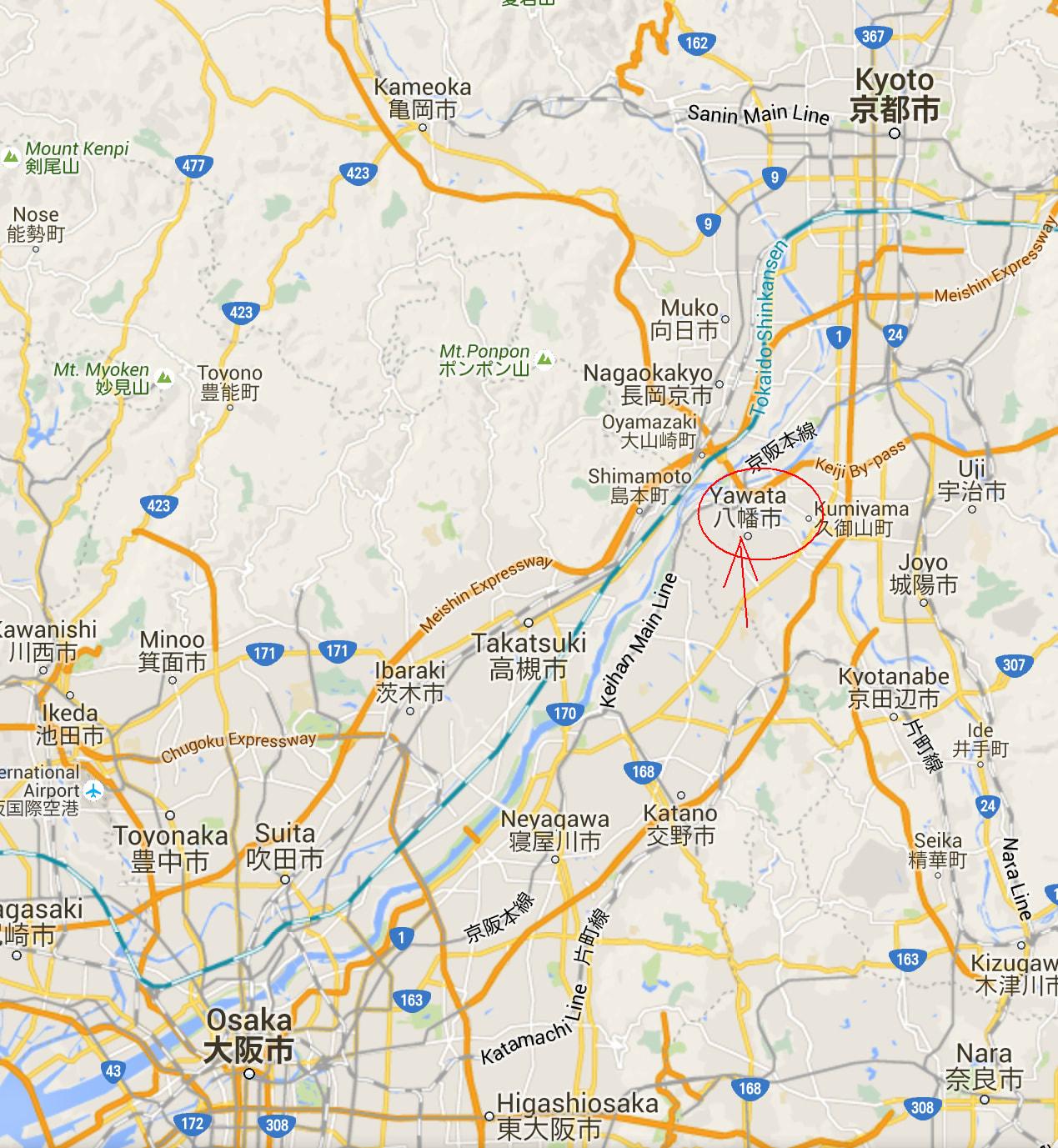 個人的鐵路旅行KENJI-travel