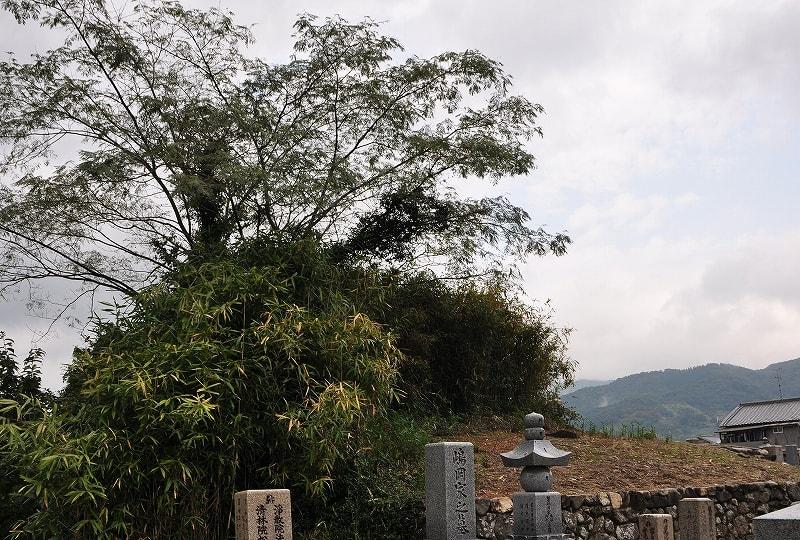 慶運寺裏円墳
