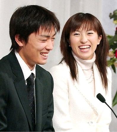 和田投手が仲根かすみと結婚 - ...