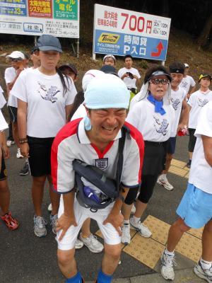 健康マラソン②