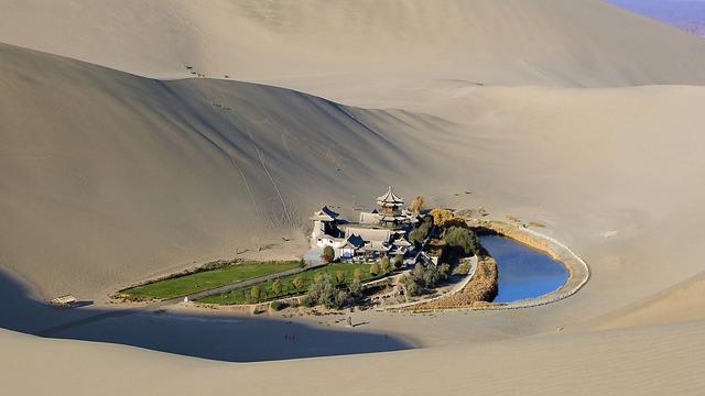 砂漠 ゴビ ゴビ砂漠