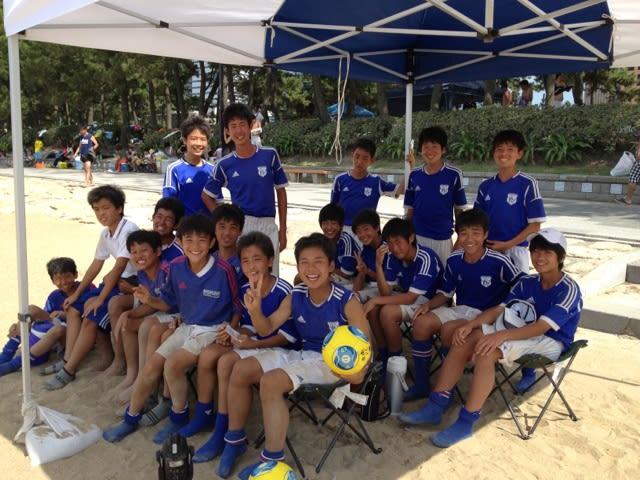 西南フットボールクラブ ジュニアユース・ユースブログ