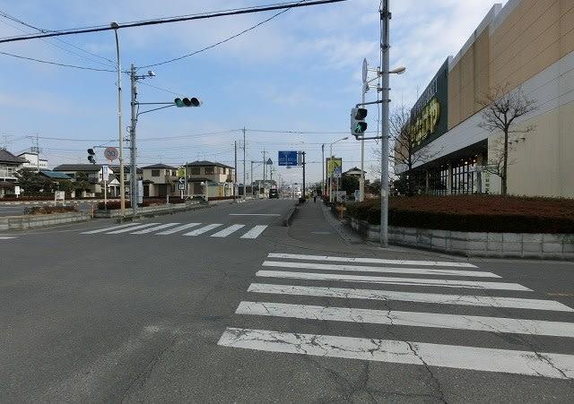 北区奈良町から上尾駅まで - 咲...