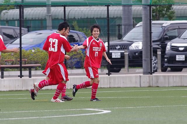 横須賀CFC yokosuka city football club