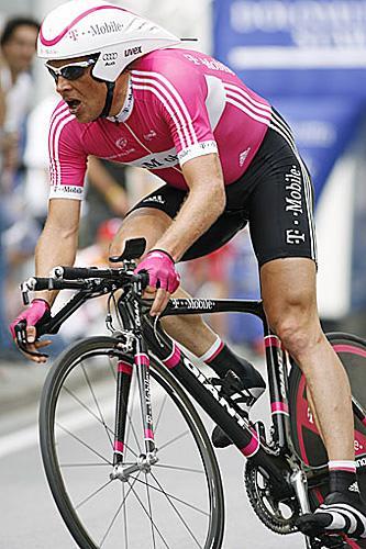 Giro d\'Italia/ ウルリッヒ復活...