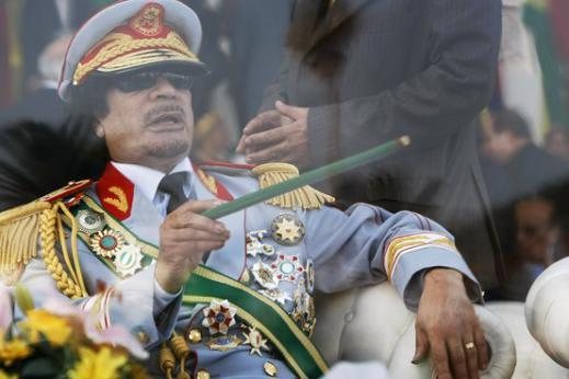 マスコミが報道しないリビアの真...
