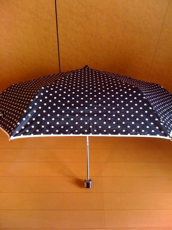 日傘ゲット?。
