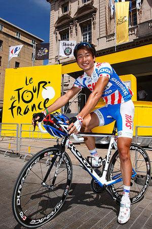 ツールド フランス 2019 日本 人