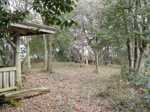 島根県川本町の山 城山と赤城山 - ほーしざきの散歩道
