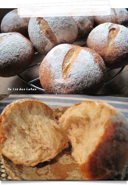 プチ フランス パン