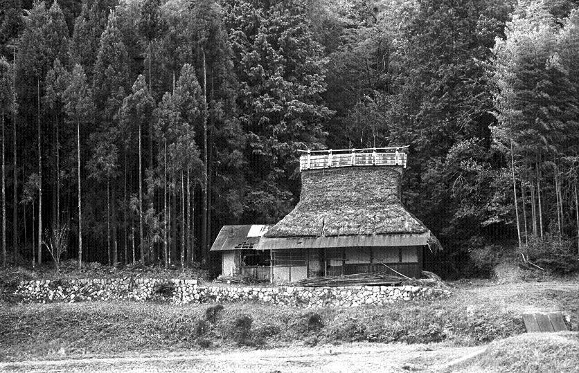 懐かしい物 寂しい風景 - 懐かしい昭和の情景を追って