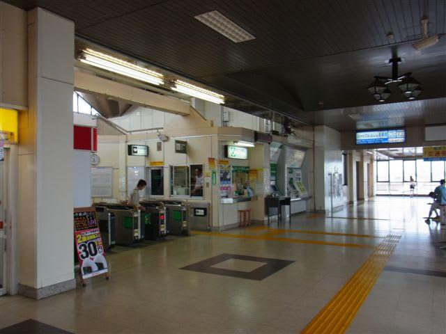 常磐線藤代駅 - 撮りさるく