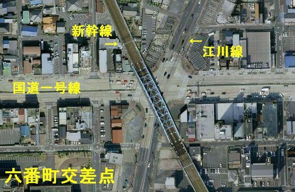 名古屋高速4号東海線