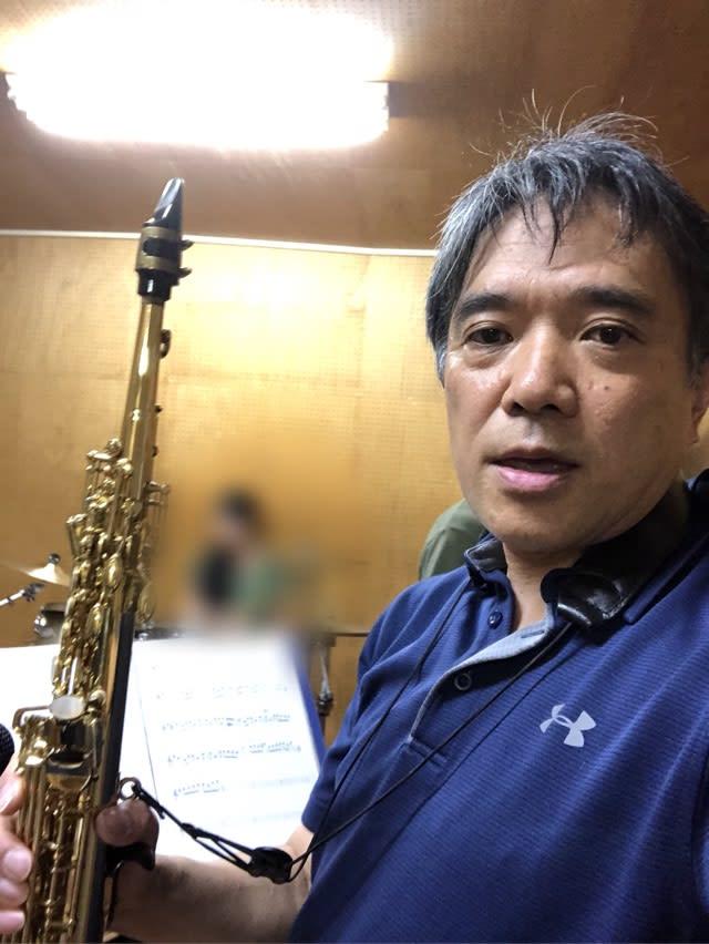 サックス 本田 雅人