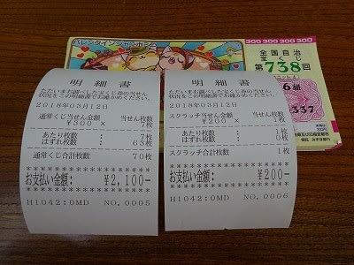 発売 日 宝くじ バレンタイン