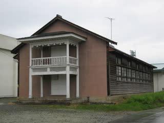「山形県」のブログ記事一覧-東日本 近代建築万華鏡