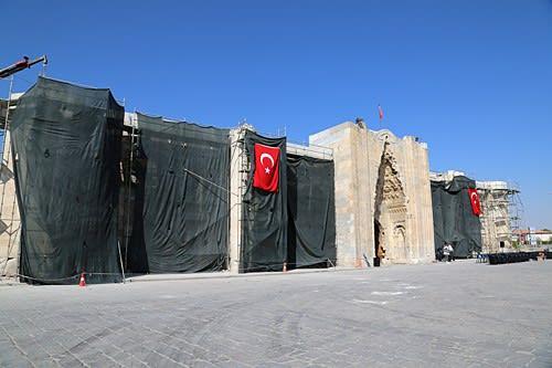 トルコ旅行記2018