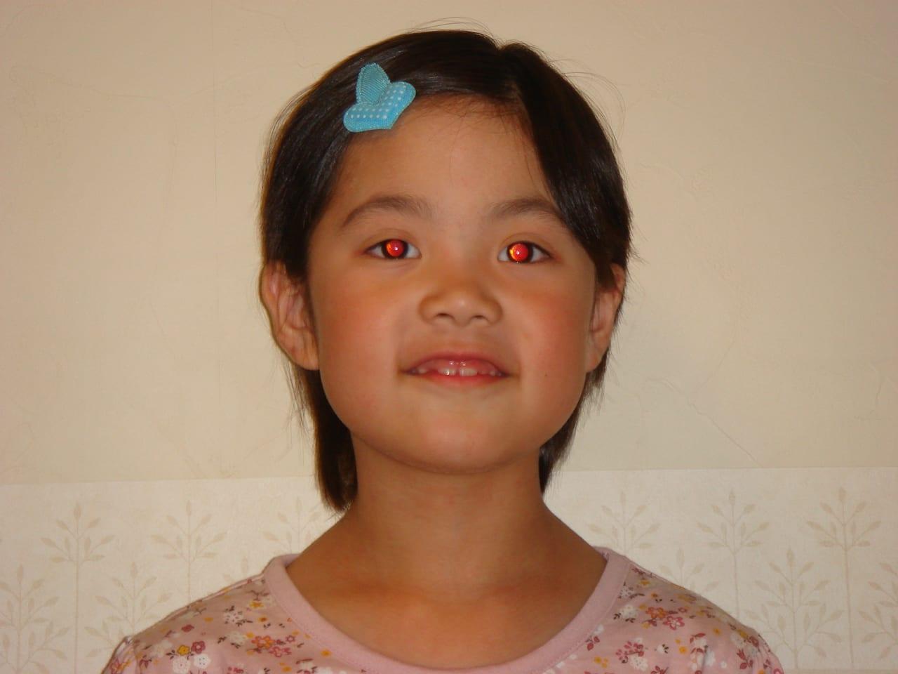 My daughter looks like TOK715....