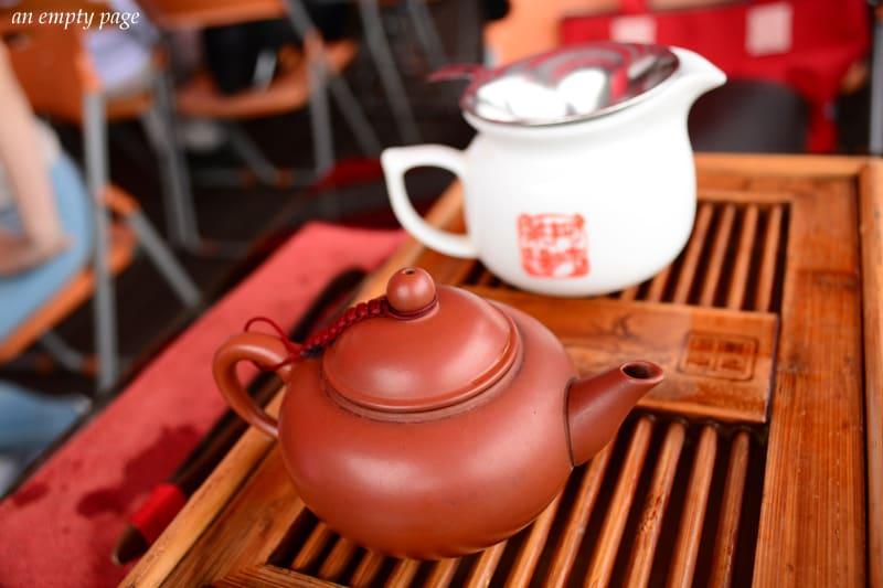 阿妹茶酒館[アーメイチャージウグァン](台湾旅行20140502) - an ...