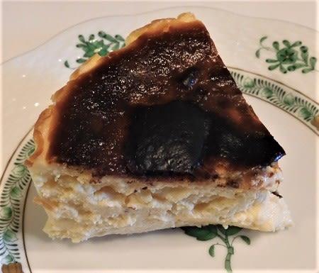 ブランカ チーズ ケーキ
