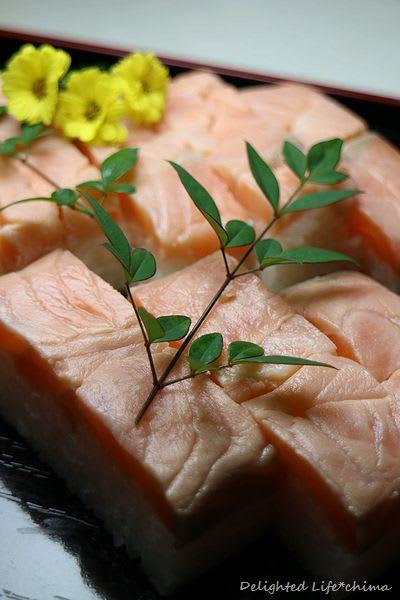 寿司 レシピ 押し