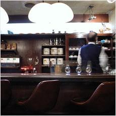 「昔ながらの喫茶店って利用する? ←この記」の質問画像