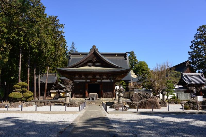恵林寺の桜~甲州市②(2013年) ...