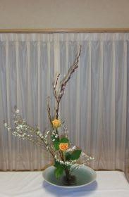 花の教室 花夢