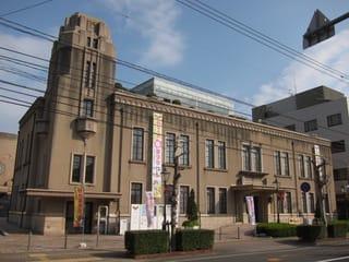 鳥取市 - 西日本 近代建築万華鏡