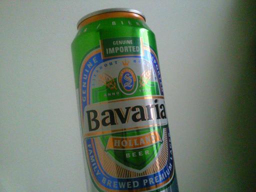 Bavaria*ババリアビール - 美酒...