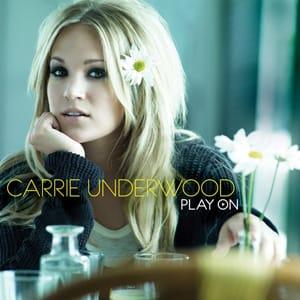 Carrie Underwood キャリー・ア...