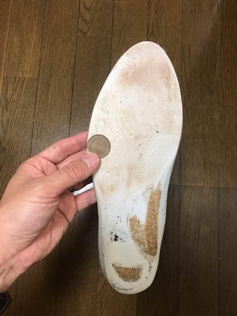 靴のトラブル|足の小指(小趾)の痛みを10円で直す! , 横浜