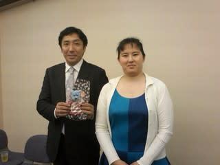 練馬区議会議員小川けいこの「ねりまなでしこ日記」