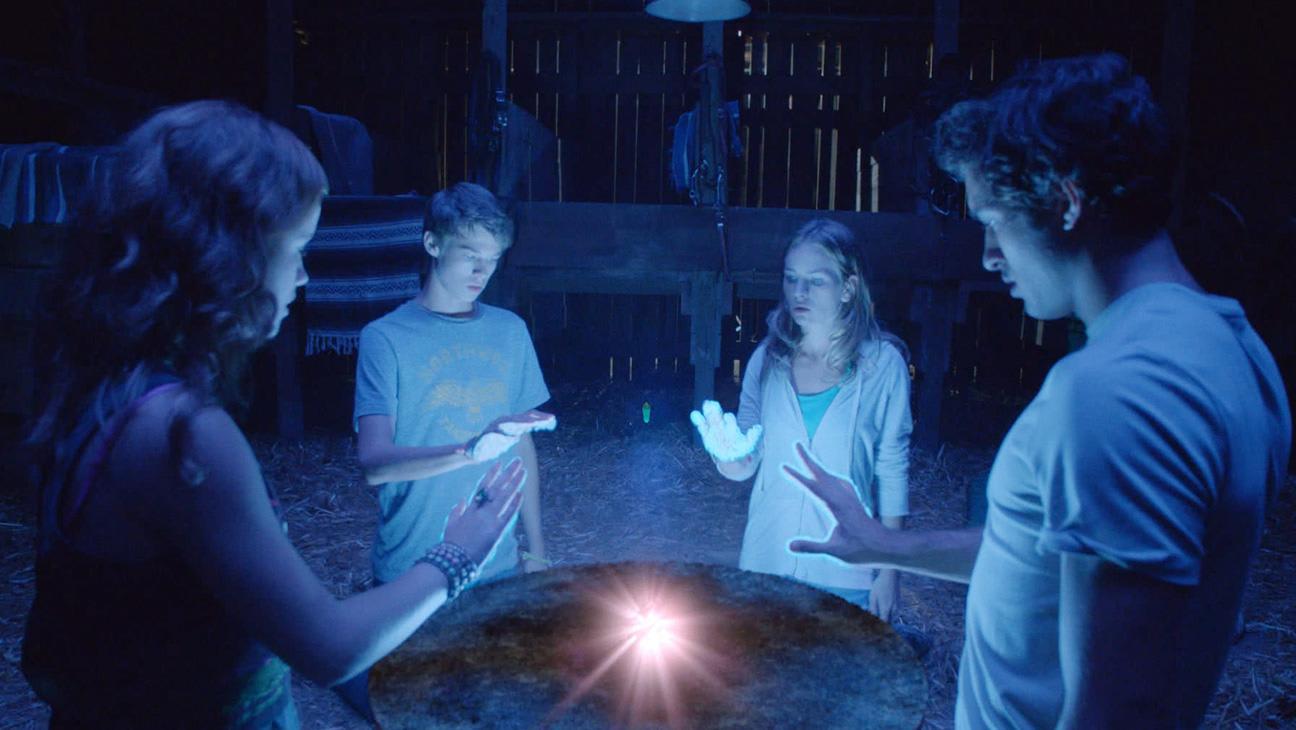 Under The Dome Season 4 Netflix