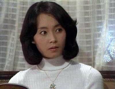 島田陽子も過去の人かと思っていたが、そうでもないらしい(ちょうど ...