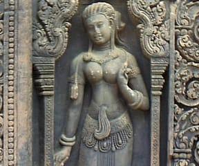 真臘風土記のカンボジア女性 - G...