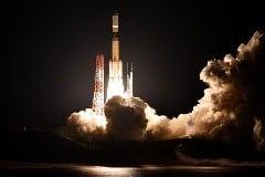 2020 05 21 H-IIBロケット最終号機を打ち上げ【保管記事】